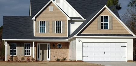 Garage Door Repair & Handyman in Lithonia