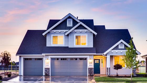 Garage Door installed by Lithonia Home Improvement