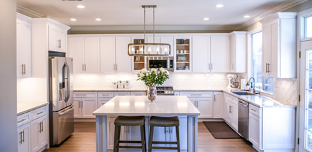 Bathroom & Kitchens Builders in Lithonia
