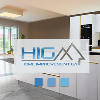Home Improvement Builders Lithonia